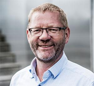 Photo of Bjarne Korshøj