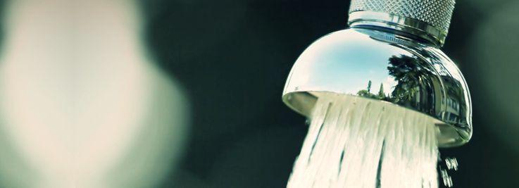Læs mere om vand for erhverv