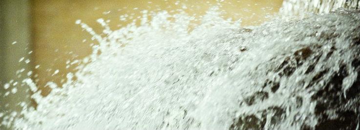Leveringsbestemmelser for vand