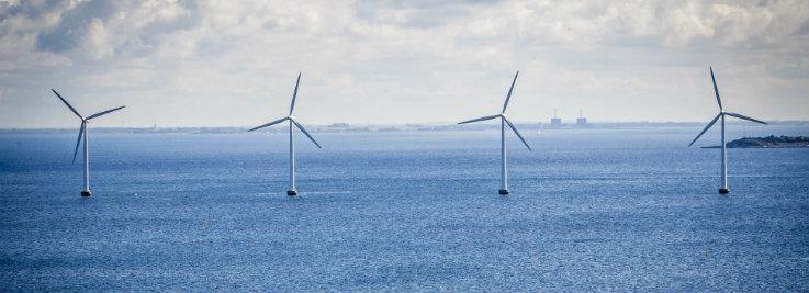 HOFOR vindmøller