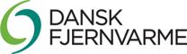 Logo for Dansk Fjernvarme