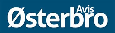 Østerbro Avis logo
