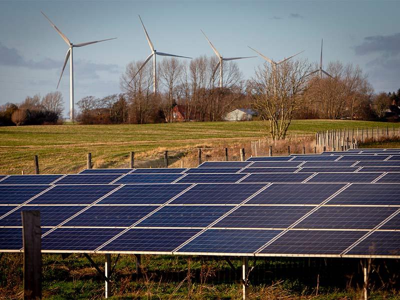 Lolland grøn energi-ø