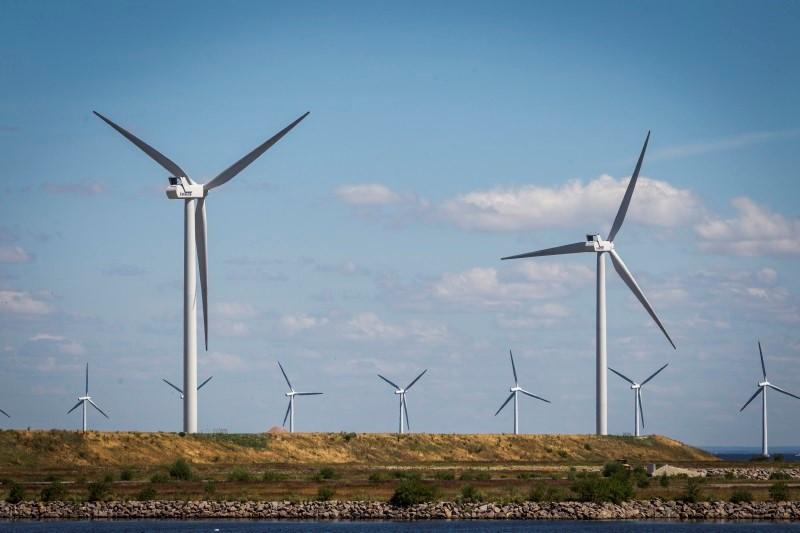 HOFOR vindmøllepark