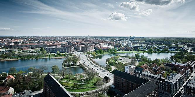 Fremtidens grønne fjernvarme København