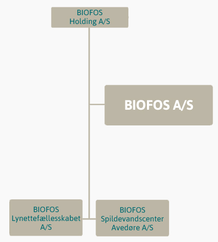 Biofos Holding A/S